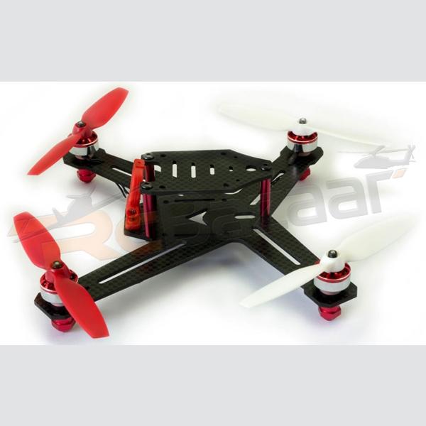 RcBazaar  Racing Drone Racer HUNG 175 (motor + prop)