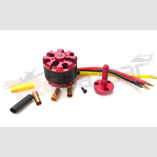 C2822 1800KV Brushless Motor